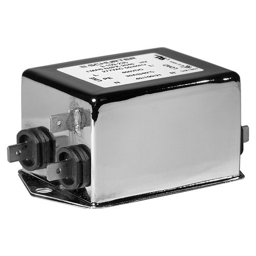 filtro elettronico passa-basso - SCHURTER