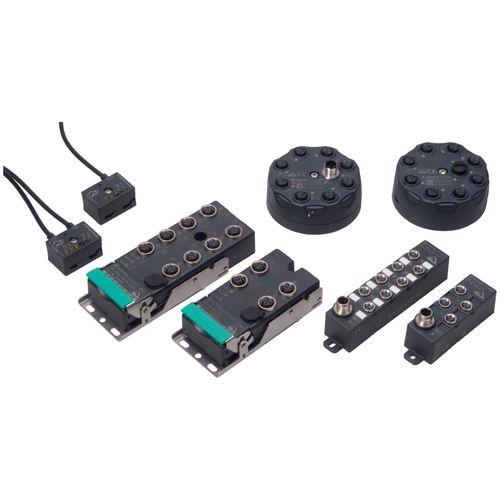 modulo I/O digitale / analogico / compatto