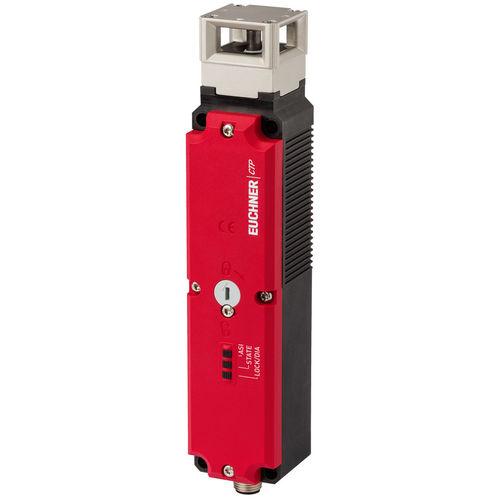 interruttore unipolare / compatto / di sicurezza / elettromeccanico