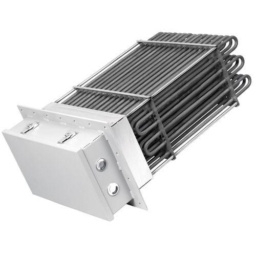 riscaldatore d'aria / di condotti / a convezione