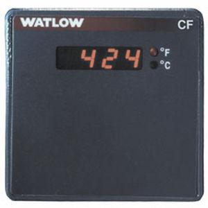 controllore di temperatura digitale / programmabile / basico / economico