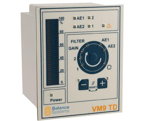 amplificatore di segnale / di misura / per rettificatrice / per macchina utensile