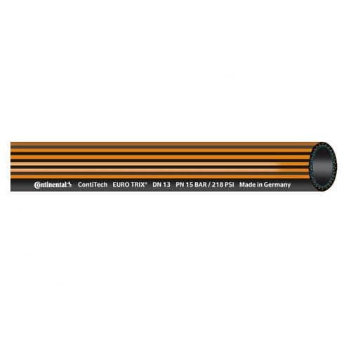 tubo flessibile per acqua / per cantiere di costruzione / in EPDM / sintetico