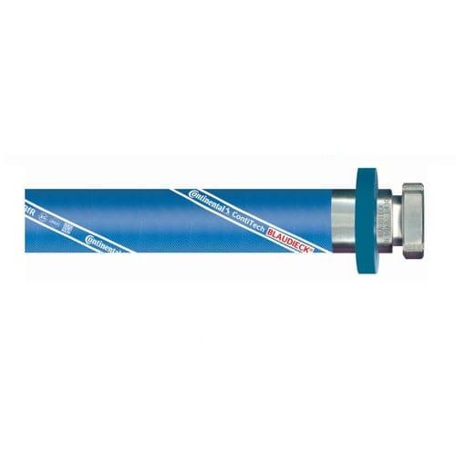 tubo flessibile per bevande / di protezione / in gomma / in acciaio inossidabile