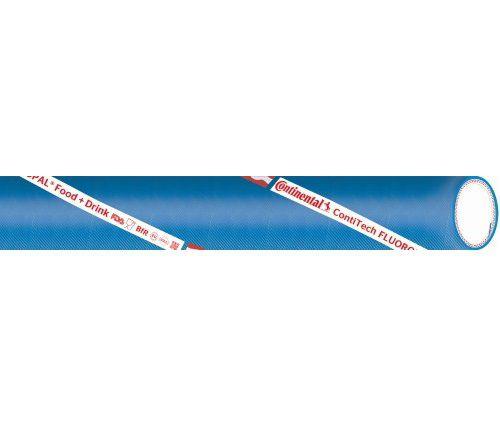 tubo flessibile per acqua / per prodotti alimentari / per alta temperatura / di pulizia