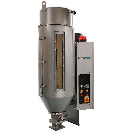 essiccatore per aria compressa ad assorbimento / a refrigerazione / a membrana