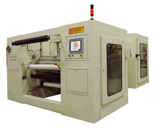macchina di tiraggio monoassiale MDO per film plastici