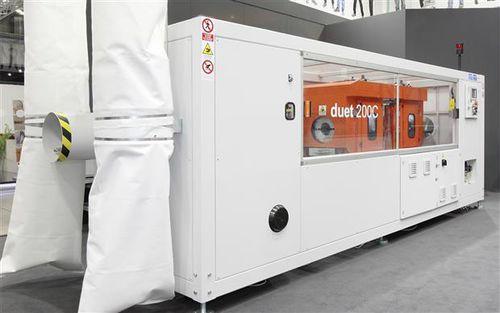 macchina da taglio per PVC / per tubi / CNC / smussatura