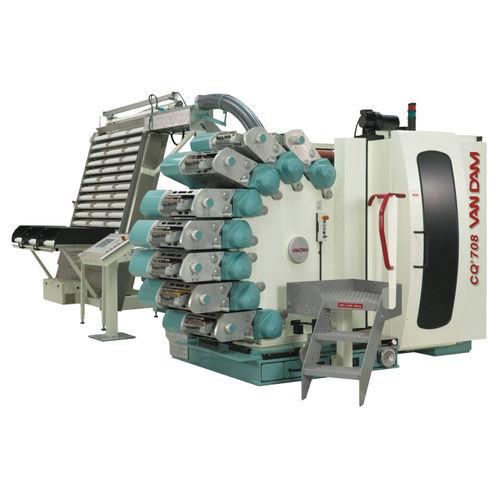 macchina da stampa offset foglio a foglio / a 8 colori
