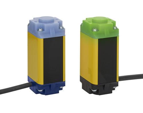 barriera ottica di sicurezza / a raggio singolo / a barriera / IP67