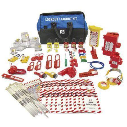 kit di bloccaggio