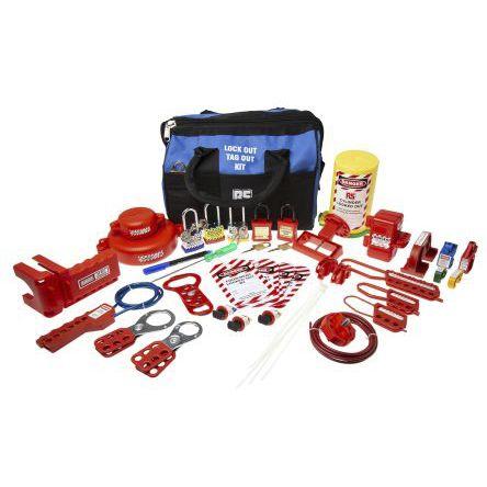 starter kit elettrica
