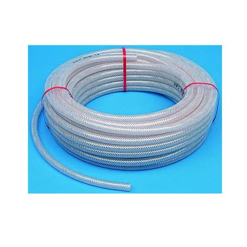 tubo flessibile rinforzato / per acqua / aria e gas / per uso prolungato