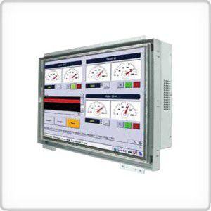 panel PC con touch screen resistivo