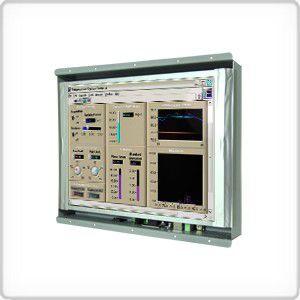 schermo touch screen / 12