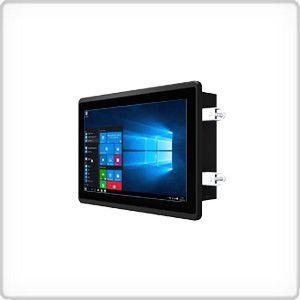 panel PC di LCD / con touch screen capacitativo / 7