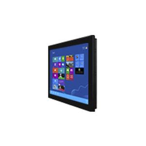 panel PC di LCD / 10.4