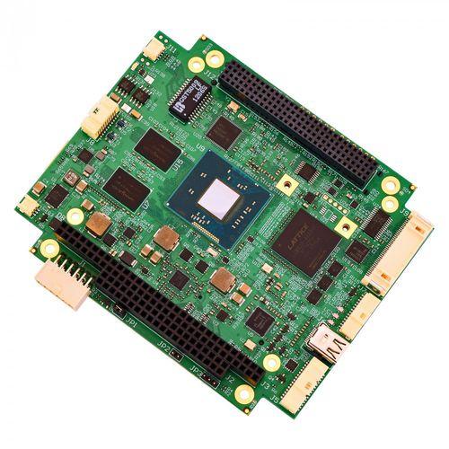 computer monoscheda PC/104 / Intel® Atom E3800 / senza ventola / per ambienti difficili