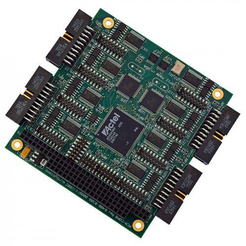scheda I/O PC/104