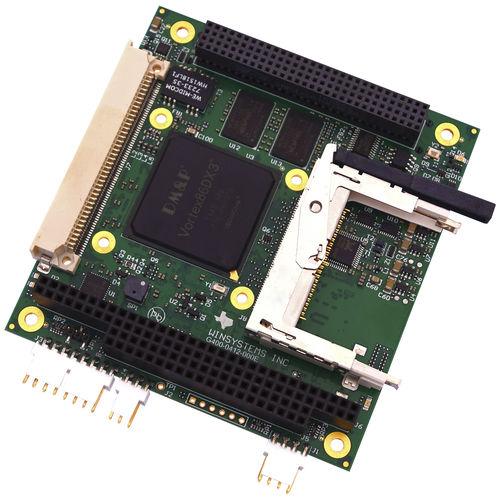 computer monoscheda PC 104-Plus / USB 2.0 / embedded / con 2 porte Ethernet