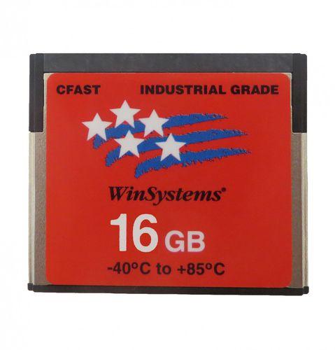 scheda di memoria CompactFlash / 16Gb