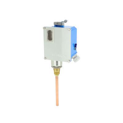 interruttore di temperatura antideflagrante / compatto / digitale / IP66