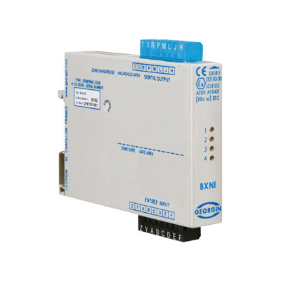 isolatore galvanico / di corrente / ATEX