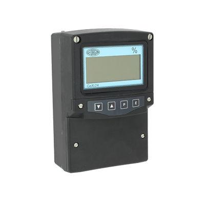 indicatore di corrente / digitale / da montare su pannello / 4-20 mA