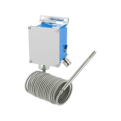 interruttore di temperatura regolabile / robusto