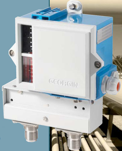 interruttore di temperatura regolabile / antideflagrante / digitale / di precisione