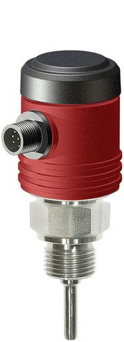 trasmettitore di temperatura a termocoppia tipo K / RTD / Pt100 / HART