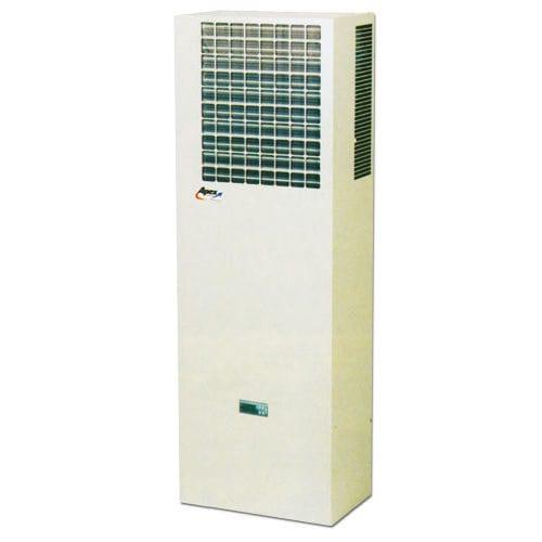 climatizzatore per armadio elettrico per montaggio laterale / industriale / a condensazione ad aria / senza filtro