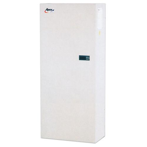 climatizzatore per armadio elettrico industriale / per area pericolosa / per alta temperatura / a condensazione ad acqua