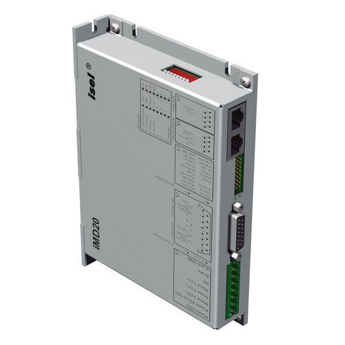 controllore motore DC / brushless / per servomotore / digitale
