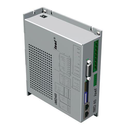 controllore motore AC / EC / digitale / di posizionamento