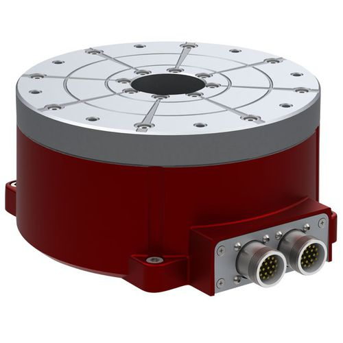 motore coppia DC / sincrono / 48V / senza manutenzione