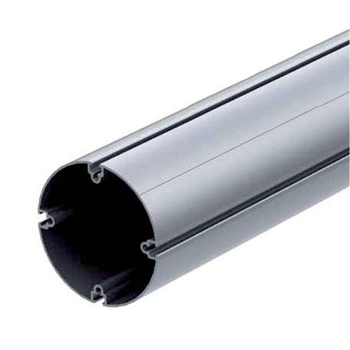profilo in alluminio anodizzato / rotondo / a T / estruso