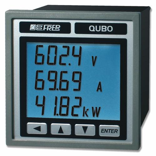 analizzatore di rete elettrica DC - FRER