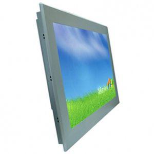 panel PC di LCD / 24