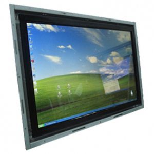 panel PC touch screen / di LCD / 24