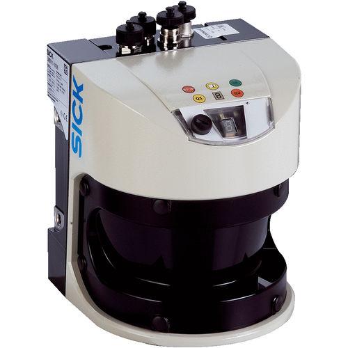 misuratore di portata massico / laser / per prodotti sfusi / compatto
