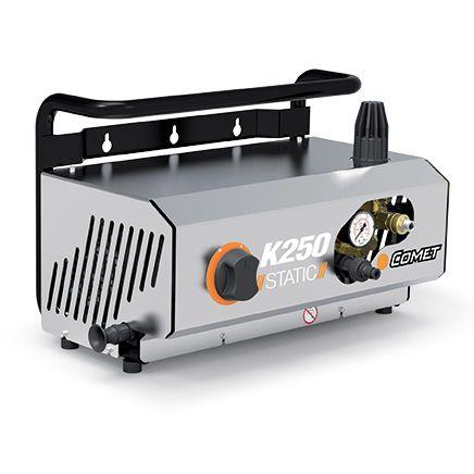 idropulitrice / elettrica / mobile / ad alta pressione