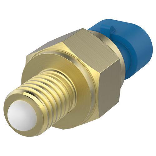 contatto di fine corsa con stantuffo / IP67 / rinforzato / resistente alle vibrazioni