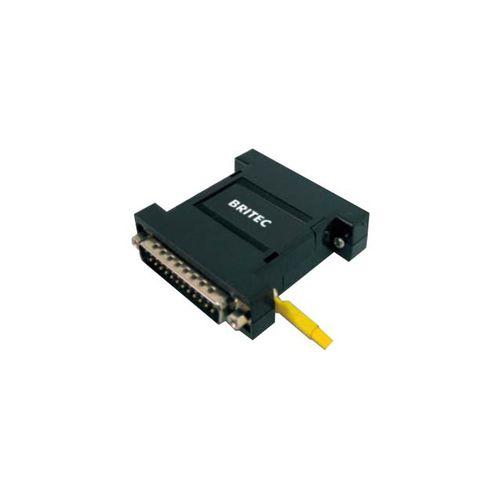 limitatore di sovratensione Sub-D / a bassa tensione / con tempi di risposta rapidi / per impianto elettrico