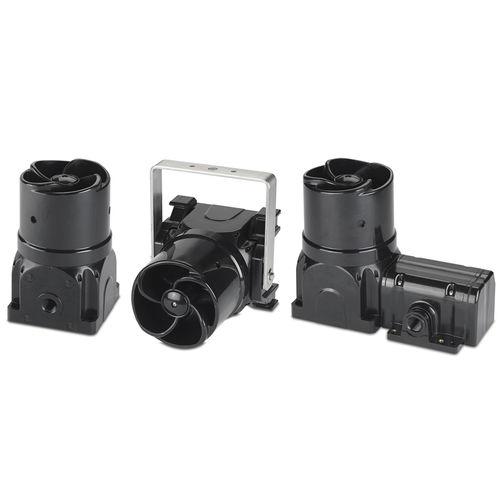 diffusore di allarme sonoro IP66 / ultrarobusto / per ambienti difficili / a sicurezza intrinseca