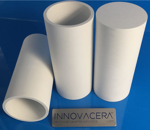 crogiolo per applicazioni ad alta temperatura - Xiamen Innovacera Advanced Materials Co., Ltd
