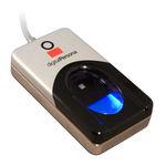 lettore di impronte digitali con sensore ottico / USB