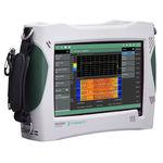 analizzatore di spettro / portatile / in continuo / compatto