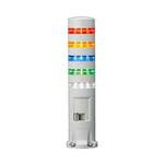 colonna luminosa LED