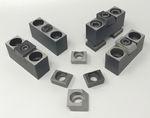 sistema di serraggio meccanico / modulare / regolabile / per lavorazione